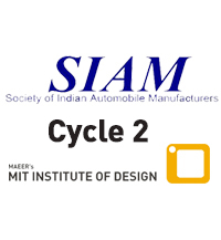 SIAM MIT ID Program in Automotive Clay Sculpting